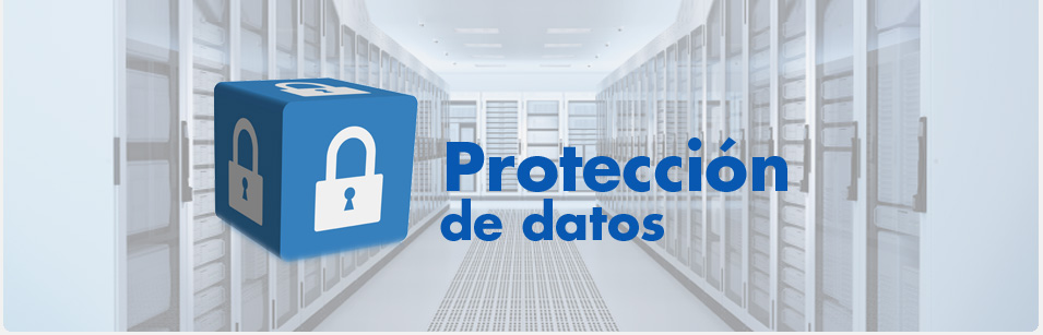 Proteccion de datos